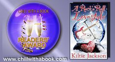 CHILL WITH A BOOK AWARDS: A Rock 'n' Roll Love Style by Kiltie Jackson