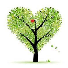 Heart Tree . yahoo.com