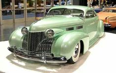 1940 Cadillac.Re-pin brought to you by agents of #carinsurance at #houseofinsurance in Eugene, Oregon