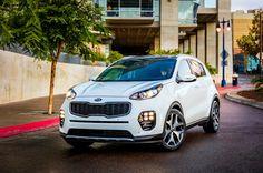 KIA продала в прошлом году более 3 000 000 автомобилей