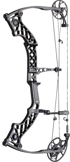Mathews Z7 Xtreme Tactical....can only say..OMG