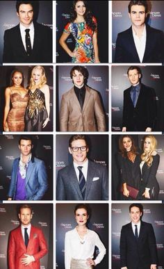 TVD 100 episode celebration...TONIGHT 23/01/14 it's OUR time to celebrate it!!!