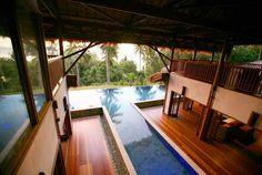 Natural House Bali