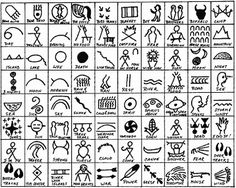 Native American Symbols to print out to use as a guide or for the children and use for writing stories and can also be used by students to decorate all of their items. Native American Projects, Native American Symbols, Native American History, American Indians, Native Symbols, Native American Lessons, Aboriginal Symbols, Native American Patterns, American Indian Art
