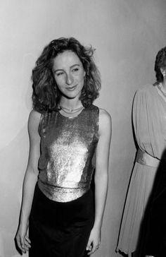 Jennifer Grey October, 1987