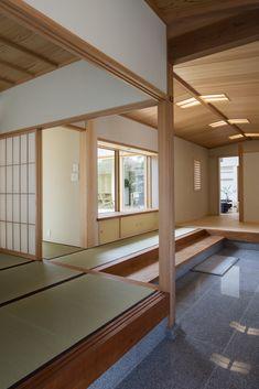 Gallery of House of Holly Osmanthus / Takashi Okuno - 14