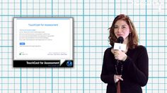 Watch: Using TouchCast for Assessment in Education