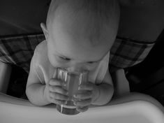 Doing Montessori at Home with your Baby | The Art of Ed