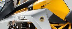 Bultaco resucita con Rapitán, la moto eléctrica española http://blogs.20minutos.es/clipset/bultaco-resucita-con-rapitan-la-moto-electrica-espanola/