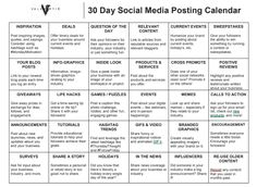Image result for sample social media calendar real estate Social Media Calendar, Real Estate Business, Storage Benches, Outdoor Storage, Social Media Content, Lead Generation, Current Events, Marketing, This Or That Questions