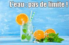 L'eau : pas de limite !  (courtesy of @Pinstamatic http://pinstamatic.com)