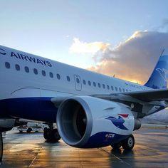 Off to CPH #atlanticairways by ranvaknudsen