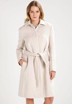 Luxe 2nd Day CORNELIA - Manteau classique - pearly écru: 279,95 € chez Zalando (au 04/12/17). Livraison et retours gratuits et service client gratuit au 0800 915 207.