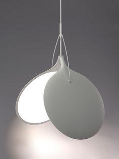 Young German designer Johanna Schoemaker awarded the prestigious International BraunPrize elegant Clam OLED Lamp
