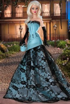 French Quarter™ Barbie® Fashion | Barbie Collector