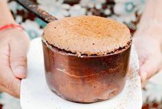 Never Fail Chocolate Souffle  | G-Free Foodie #GlutenFree