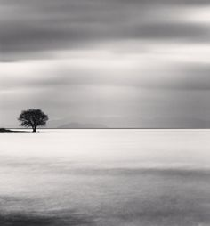 Michael Kenna, 2012 -repinned by Los Angeles County, CA