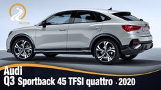 Audi Q3, Audi Quattro, Cars And Motorcycles, A3, Cars, Motors, Eating Clean