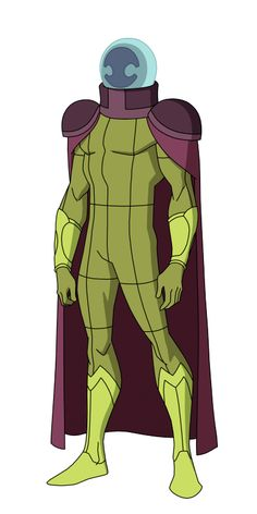 Mysterio by SpiedyFan on deviantART Marvel Cartoons, Marvel Comics Art, Spiderman Art, Amazing Spiderman, Sinister 6, Mysterio Marvel, Comic Villains, Hero Academia Characters, Marvel Heroes