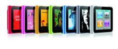 iPod Nano #Mariners #FANtasticFriday