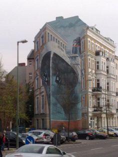 Berlin - Street Art Utopia