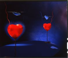 Ingo Maurer - One From The Heart