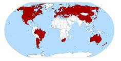 Nuclear Suppliers Group membership map... note though that at least 4 nuclear nations are not members, North Korea, India, Pakistan, Israel and Iran and a some wannabees like Saudi Arabia and Syria. Responsible governance and committed care for human rights are not attributes of nations which are not signatories.