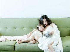 8 πράγματα που μου έμαθαν τα παιδιά (μου) για την αγάπη!