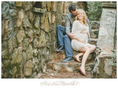 {Sheena and Kyle} Magical Fairytale Forest Maternity Pictures » The Storybook | Fairytale Wedding Photographer Blog