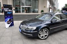Volkswagen Phaeton Vw Accessories, Volkswagen Phaeton, Racing, Cars, Vehicles, Running, Auto Racing, Autos, Automobile
