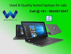 Whynew offers best variants of low cost, refurbished computers, second hand laptops and used laptops, Desktops in Bangalore & online. All are tested products Refurbished Desktop, Refurbished Computers, Used Laptops, Laptops For Sale, Second Hand Laptops, Buy Electronics, Dell Laptops, Used Computers, Physical Condition