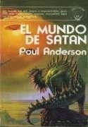 DescargarEl mundo de Satán - Poul Anderson - [ EPUB / MOBI / FB2 / LIT / LRF / PDF ]