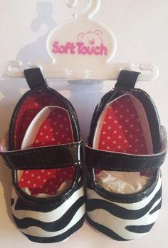 Baby Schuhe für baby newborn, Mädchen Babyschuhe, Gr 0-3 Monaten, Princess NEU!