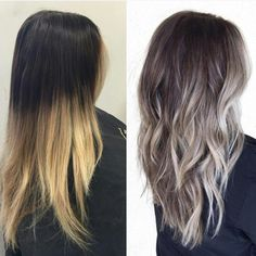 Fashionable Balayage Hair Color Ideas For Brunettes - Beauty Tips Brown Blonde Hair, Brunette Hair, Balayage Hair Brunette Medium, Ashy Hair, Long Brunette, Brunette Color, Pinterest Hair, Hair Color Balayage, Ash Brown Balayage