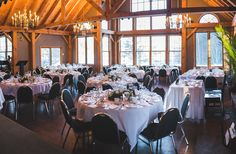 Trillium Resort is a dream location for couples looking for a mini-destination wedding deep in the heart of beautiful Muskoka.