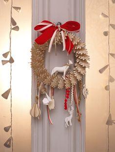 Ideas para decorar la casa esta Navidad   Decoratrix   Decoración, diseño e interiorismo