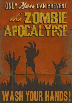 Only You Can Prevent It - http://zombies.futtoo.com/only-you-can-prevent-it #zombies