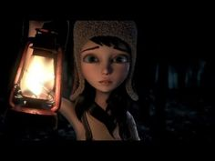"""CGI Animated Shorts HD: """"Francis"""" - Directed by Richard Hickey Suspenseful and a little spooky- very good!"""