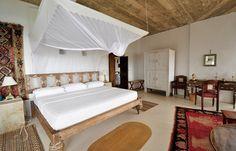 The Majlis, Manda Island | Luxury Hotels Travel+Style