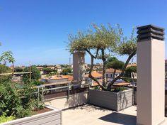 roof balcony bilune studio design