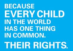 UNICEF CEE/CIS - Convention on the Rights of the Child (CRC)