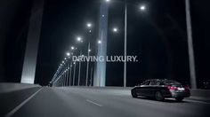 Sep 23 2015: BMW 7 Series: Innovation/Control.