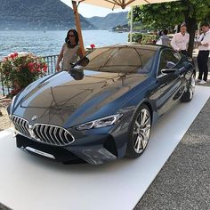 What do you think of this BMW concept? Supercars, Dream Cars, Rolls Royce, Automobile, Bmw Performance, Bmw Concept, Bmw Classic Cars, Bmw Series, Car And Driver
