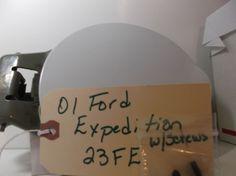 GAS FILLER DOOR-Ford-Expedition-Lincoln-Navigator-gas-fuel filler door hinge #fordlincoln