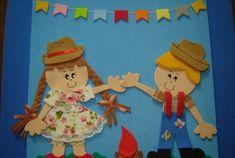 As festas juninas estão chegando e é comum que elas ocorram em diversos lugares, principalmente nas escolas de todo o Brasil. Como acontece com todos os