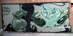 Graffiti - biz20