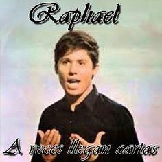 Acordes D Canciones: Raphael - A veces llegan cartas