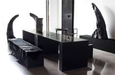 Showroom Table by Rick Owens 6