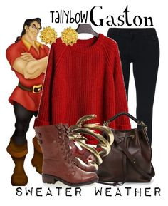"""""""Gaston"""" by tallybow ❤ liked on Polyvore featuring Chloé, by / natalie frigo, Sam Edelman, women's clothing, women's fashion, women, female, woman, misses and juniors"""