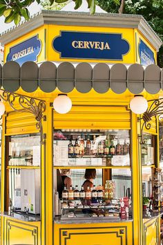 The best shops in Lisbon, Portugal | CN Traveller